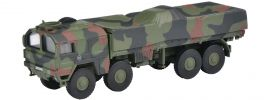 Schuco 452626100 MAN LKW 10t GL Bundeswehr | Militaria | LKW-Modell 1:87 online kaufen