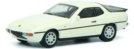 Schuco 452629400 Porsche 924 S weiss | Automodell 1:87 online kaufen