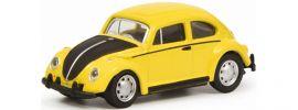 Schuco 452633400 VW Käfer gelb-schwarz | Modellauto 1:87 online kaufen