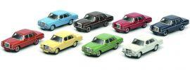 Schuco 452635400 Ladegutpackung MB Strich-Acht | 8 Stück | Automodelle 1:87 online kaufen