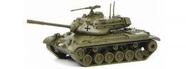Schuco 452636000 M47G Kampfpanzer BW | Militärmodell 1:87 online kaufen