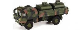 Schuco 452636400 MAN 5t gl KAT1 Tank-Lkw | Bundeswehr | LKW-Modell 1:87 online kaufen
