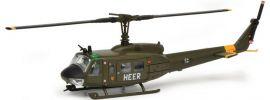 Schuco 452636800 Bell UH 1D Heer | Hubschraubermodell 1:87 online kaufen