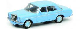 Schuco 452639500 Mercedes Benz Strich Acht blau | Automodell 1:87 online kaufen