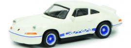 Schuco 452639900 Porsche 911 2.7 RS weiss | Automodell 1:87 online kaufen