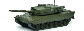 Schuco 452642200 Leopard 2A1 Bundeswehr | Militär 1:87 online kaufen