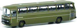 Schuco 452642500 Mercedes-Benz O302 Bundeswehr | Bus-Modell 1:87 online kaufen
