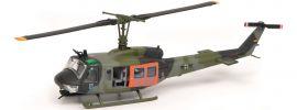 Schuco 452643200 Bell UH 1D SAR | Hubschraubermodell 1:87 online kaufen