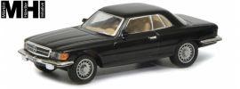 Schuco 452646500-08 Mercedes Benz 450 SLC schwarz   MHI   Automodell 1:87 online kaufen