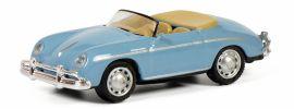 Schuco 452649800 Porsche 356 A Speedster | Automodell 1:87 online kaufen