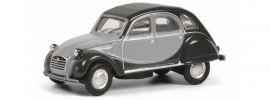 Schuco 452651400 Citroen 2CV CHARLESTON | Automodell 1:87 online kaufen