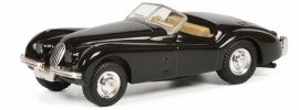 Schuco 452651600 Jaguar XK 120 | Auto-Modell 1:87 online kaufen