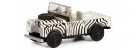 Schuco 452651700 Land Rover 88 Auto-Modell 1:87 online kaufen