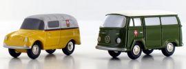 Schuco Piccolo 50171053 PKW-Set Schweizer Post PTT Automodelle 1:90 online kaufen