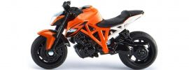 siku 1384 KTM 1290 Super Duke R | Motorradmodell online kaufen
