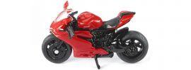 siku 1385 Ducati Panigale 1299 | Motorradmodell online kaufen