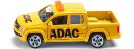 siku 1469 VW Amarok ADAC Pick-Up | Modellauto 1:55 online kaufen
