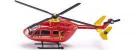siku 1647 Helikopter Luftrettung | Hubschraubermodell 1:87 online kaufen