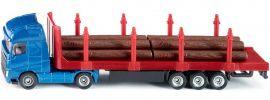 siku 1659 MAN Holztransport | LKW Modell 1:87 online kaufen