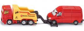 siku 1667 Abschleppwagen mit MB Sprinter | LKW Modell online kaufen