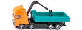 siku 1683 Volvo Abrollkipper mit Kran | LKW Modell 1:87 online kaufen