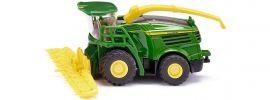siku 1794 John Deere 8500i Maishäcksler | Agrarmodell 1:87 online kaufen