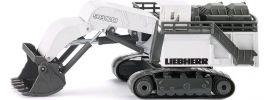 SIKU 1798 Liebherr R9800 Mining-Bagger | Baumaschinenmodell 1:87 online kaufen