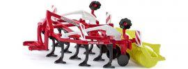 siku 2067 Pöttinger Synkro Grubber | Agrarmodell 1:32 online kaufen