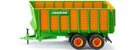 siku 2873 Joskin Silagewagen | Agrarmodell 1:32 online kaufen