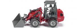 siku 3059 Weidemann Hoftrac | Traktormodell 1:32 online kaufen