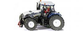 siku 3220 New Holland T8.390 Weihnachtstraktor | Limited Edition | Traktormodell 1:32 online kaufen