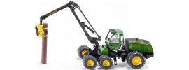 siku 4059 John Deere 1470E Harvester | Traktormodell 1:32 online kaufen