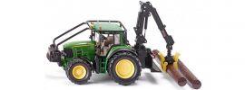 siku 4063 John Deere 7530 Forst | Traktormodell 1:32 online kaufen