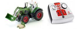 Siku 6778 Fendt 939 mit Frontlader und Fernsteuerung | 1:32 | RC Traktor online kaufen
