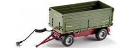 Siku 6781 RC Zweiseitenkipper | für Siku RC Traktoren online kaufen