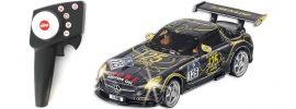 SIKU 6823 Mercedes-Benz SLS AMG GT3 125 Jahre Dunlop Set RC Auto 1:43 online kaufen