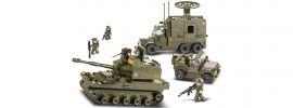 Sluban M38-B0308 Elitestreitkräfte Set | Militär Baukasten online kaufen