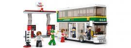 Sluban M38-B0331 Doppeldecker Bus | Bus Baukasten online kaufen