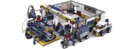 Sluban M38-B0356 Boxenstop Set | Rennsport Baukasten online kaufen