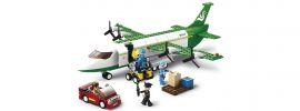 Sluban M38-B0371 Frachtflugzeug | Flugzeug Baukasten online kaufen