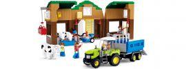 Sluban M38-B0561 Bauernhof | Gebäude Baukasten online kaufen