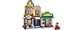 Sluban M38-B0575 Cafe + Hotel | Gebäude Baukasten online kaufen