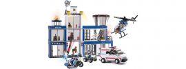 Sluban M38-B0660 Polizeiwache | Polizei Baukasten online kaufen