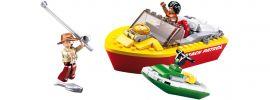 Sluban M38-B0671 Rettungsschnellboot | Schiff Baukasten online kaufen