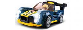 Sluban M38-B0673 Langstrecken Rennwagen | Auto Baukasten online kaufen