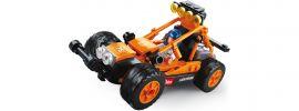Sluban M38-B0676 Strandbuggy | Auto Baukasten online kaufen