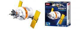 Sluban M38-B0731F Forschungsmodul Galileo | Weltraum Baukasten online kaufen