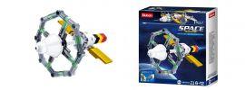 Sluban M38-B0731G Raummodul Nautilus | Weltraum Baukasten online kaufen
