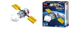 Sluban M38-B0731H Raumkapse Shenzhou | Weltraum Baukasten online kaufen