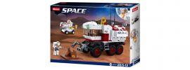 Sluban M38-B0737 Erkundungsfahrzeug  | Weltraum Baukasten online kaufen